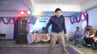 Dance on Tiger Shroff Whistle Baja