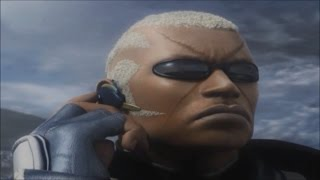 Tekken 5: Story Battle - Raven