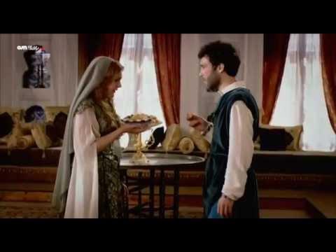 Harim Asoltan Season 2 Full Arabic Episode 01
