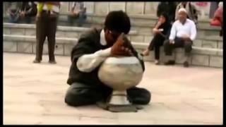 Ekdin Matir Vitore Hobe Ghor Re Mon Amar, Keno Bandho Dalan Ghor Blind Singer