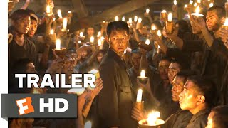 The Battleship Island Trailer #2 (2017) | Movieclips Indie