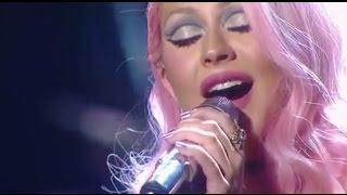 Christina Aguilera - Beautiful (Kremlin Palace, Moscow Russia 2016)