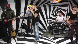 Randi - Calc pe suflete (LIVE @ RADIO 21)