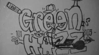 Green & HaZz - Rutina (Official Track)