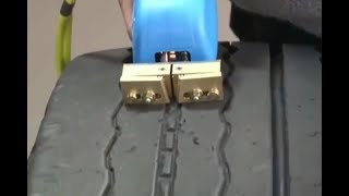 How To Retread Tires At Home, Simple And Easy
