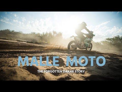 Malle Moto The Forgotten Dakar Story