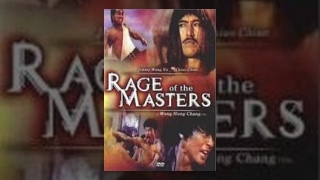 Rage Of The Master | Full Martial Arts Movie