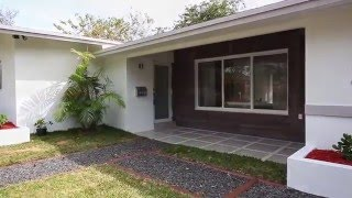 House for Sale l 6080 SW 12th St West Miami, FL l REELESTATES.COM