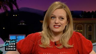 19-Year-Old Elisabeth Moss Had a Sketchy NYC Apartment Situation