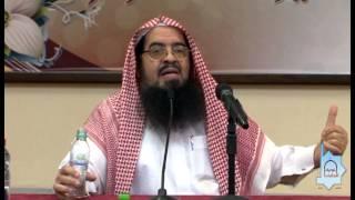 Sheikh muhammad al akkas dawah talk