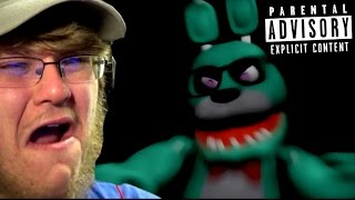 PARENTS, HIDE THE CHILDREN | Five Nights With 39 (ENDING)