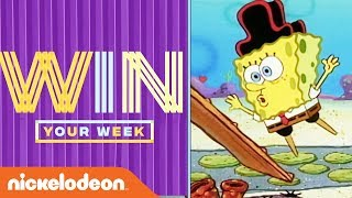 SpongeBob & Loud House Song, TMNT Comments, How to Talk Like A Pirate & More   #WinYourWeek