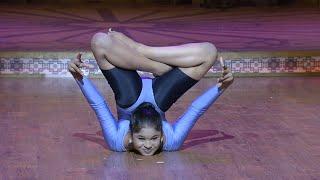 Best of Ugram Ujjwalam | Rubberband Girl!! | Mazhavil Manorama