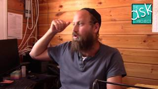 Discussion with a Jewish settler: Akiva from Yizhar
