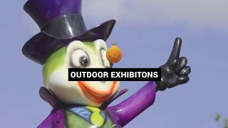 Outdoor Exhibitions