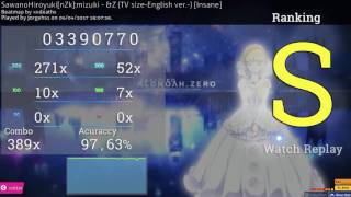 &Z (TV size-English ver.-)[101pp][Difficulty4.54]- jorgehs1