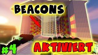 Beacons werden aktiviert! OP-GS #4 | Griefergames.net