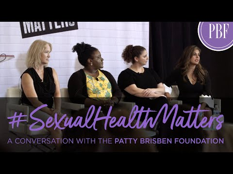 Xxx Mp4 Sex And The Gender Gap Full Panel Discussion SexualHealthMatters 3gp Sex