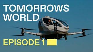 CES Tomorrows World - Las Vegas - Part 1