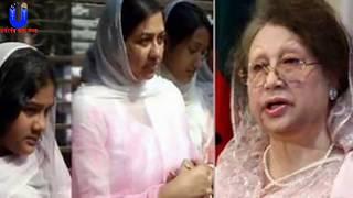 মাঠে নেমেই কোকোর স্ত্রীর চমক !! খালেদার প্যারোলে মুক্তি ?? নিয়ে যাচ্ছে লন্ডনে | Latest Bangla News