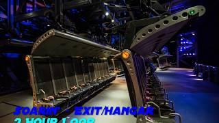 Soarin - Exit Music ~ 3 HOUR LOOP ~ EXTENDED LOOP