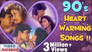 90's Romantic Golden Hits    Super Hit Hindi   Bollywood Gaane Store