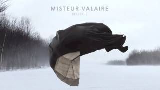 Misteur Valaire - Known By Sight (Feat. Milk & Bone)