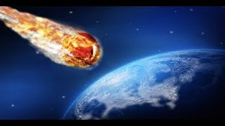 "Breaking: ""NASA New Plan To Save Earth From Asteroids"" Just Released"