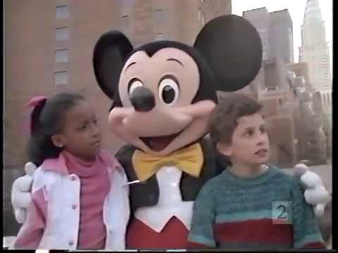 Mickey's Field Trips The United Nations Disney Educational Short Film Hbvideos