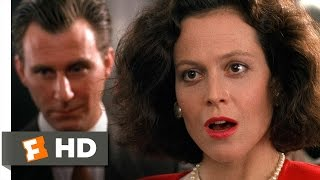 Working Girl (4/5) Movie CLIP - Katharine Gets the Boot (1988) HD
