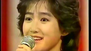 二人だけのセレモニー 岡田有希子 ヤンヤン歌うスタジオ