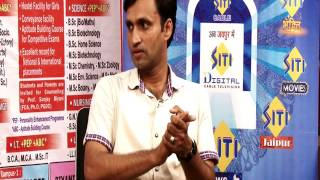 5 (a) Career in Nursing - Career Mantra Show on Siti cable (Hindi)