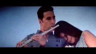Akshay Kumar - Flute Thank You