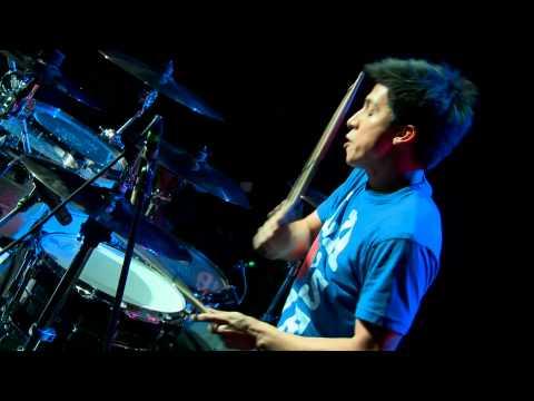 Guitar Center Drum Off 2010 Champion Isaias Gil