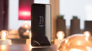 Samsung Galaxy A8 (2018) review - How close is it to be a flagship?