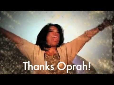 Oprah Winfrey SAVES CHRISTMAS OMG