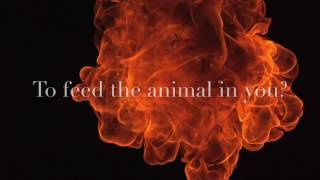 In this moment - Sick like me (Lyrics video, HD)