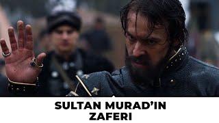 Muhteşem Yüzyıl Kösem Yeni Sezon 9.Bölüm (39.Bölüm)   Sultan Murad'ın Zaferi!