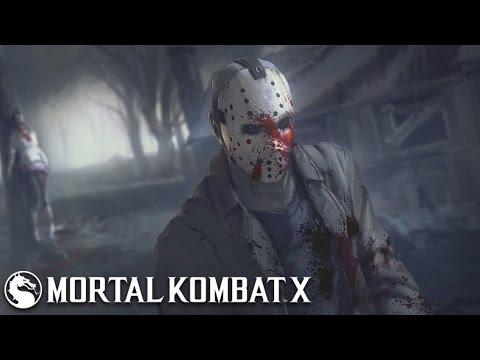 Mortal Kombat X Jason Voorhees Relentless Klassic Tower Very Hard No Matches Rounds Lost