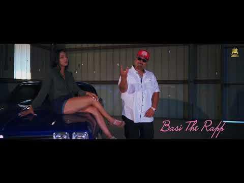 Gangsta Love (Official Teaser) | Basi The Rapper | Beerkaran | Muzical Mundeer