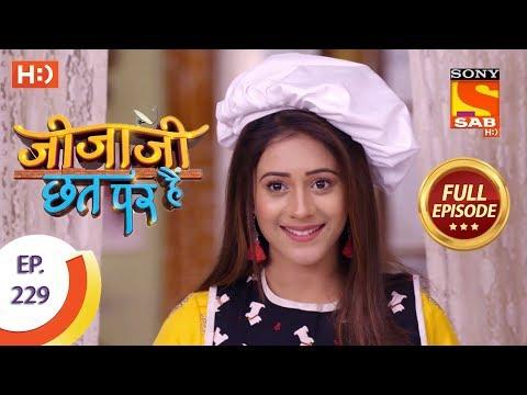 Xxx Mp4 Jijaji Chhat Per Hai Ep 229 Full Episode 20th November 2018 3gp Sex