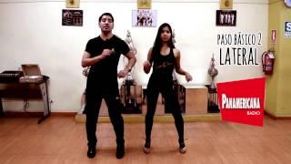 Pasos básicos para bailar salsa |