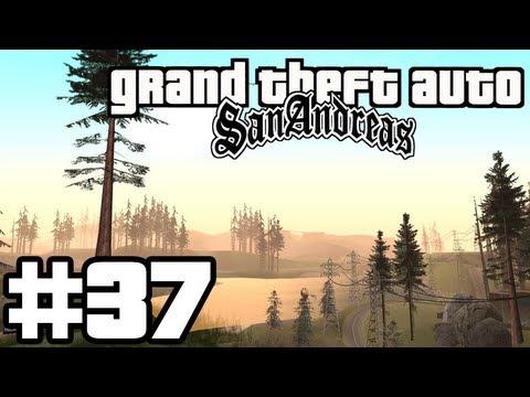 GTA San Andreas Walkthrough İddaa Oynayan Zombi Bölüm 37