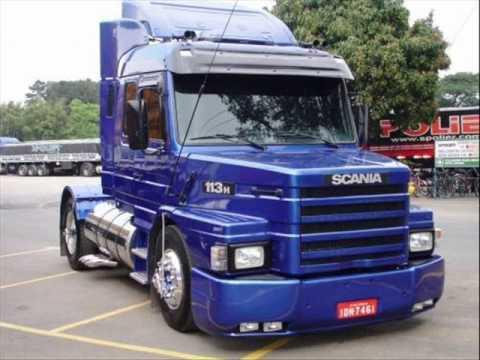 Caminhão tuning