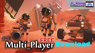 How to Download Astroneer Multi_Player FREE   JiXiang-VideoGames