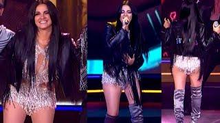 Maite Perroni - Loca / Premios TVyNovelas 2018