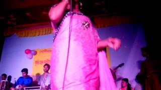 GSA concert (GSA, sontia bazar, jamalpur)