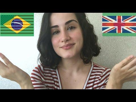 watch COMO PERDER O SOTAQUE BRASILEIRO NO INGLÊS? | Dicas de inglês