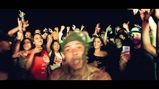Alemán - Alterados Ft. Remik González & El Pinche Mara (Video Oficial)