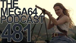 MEGA64 PODCAST: EPISODE 481 - THE GAMERS CLUB UNLOCKED FIASCO